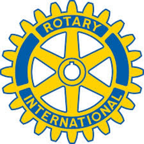 THE ROTARY DONATES TO DARTMOOR ZOO AND BRAIN TUMOUR RESEARCH <br />4th May 2014