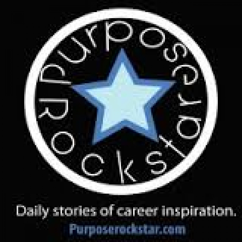 BENJAMIN IS INTERVIEWED BY PURPOSE ROCKSTAR<br />10th July 2014