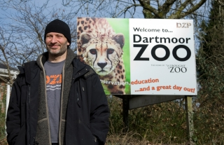 How to buy a zoo with Benjamin Mee